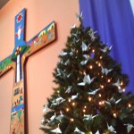In Church, At Christmas Time