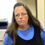 That One Time When Kim Davis Stopped Being Hilarious