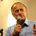 While You Were Watching Melania: Rep. Steve King's Telling Racist Remarks