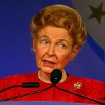 We Don't Dance on Graves: To Those Celebrating the Death of Phyllis Schlafly