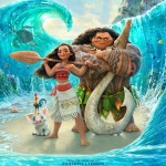 "Moana, the ""Other"" Princess: Thoughts on Identity and Belonging"