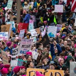 Signs of Strength: Thoughts on the Women's March