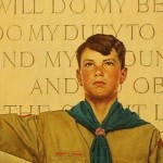 Scouts Honor: 3 Responses to… Well, You Know