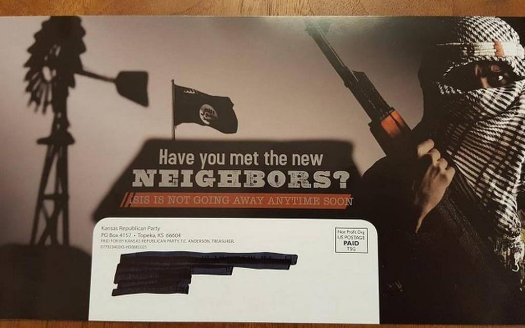 GOP mailer