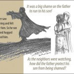"""A Review of """"The Father's Love"""" (an evangelistic booklet)"""