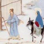 If Joseph Were Chinese, Would He Have Adopted Jesus?