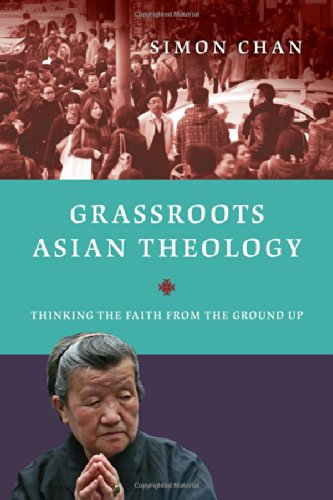 Grassroots Asian Theology