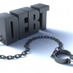 "Why is Sin Considered a ""Debt""?"