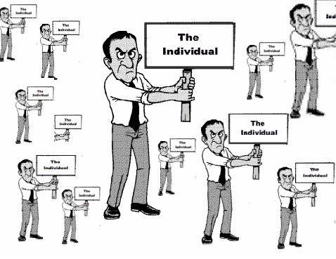 a study of social identity theories in individualist and collectivist cultures Social identity theory argues that people define their self-concept in terms of membership in social groups, and that self-concepts are activated and provoke specific behaviors depending on the characteristics of others who are present in a situation (eg, markus & cross, 1990.