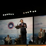 How the ERLC became the premier evangelical public-policy organization