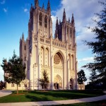 Of course the National Cathedral should participate in Trump's inauguration