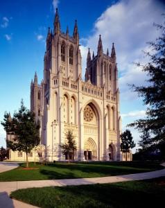 cathedral trump inaugural
