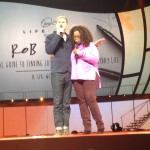 Rob Bell is Here: A Review of How to be Here-with Addendum