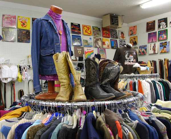 What you should know about thrift stores