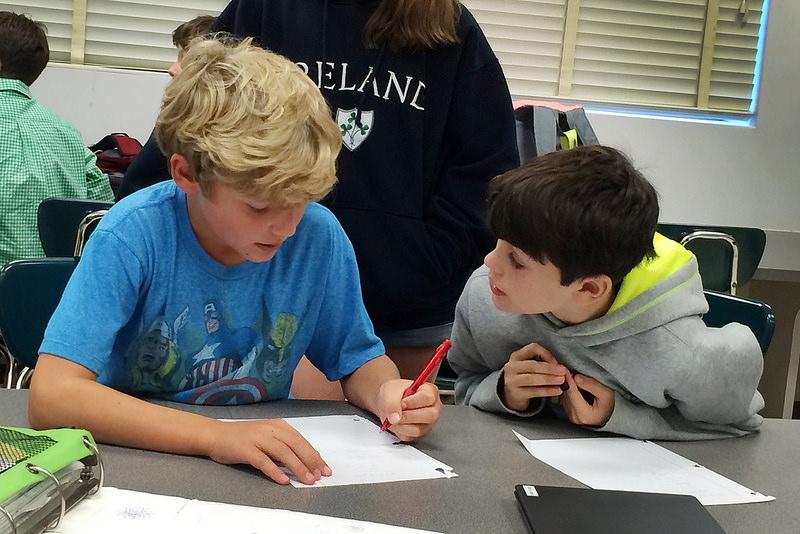 Boys and Math and The Math Myth