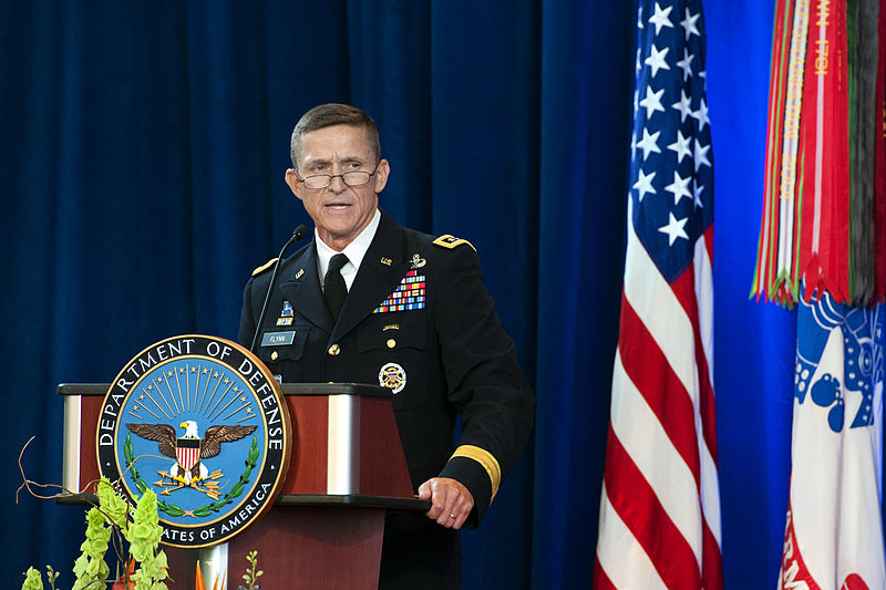 Week 4:  The Flynn leaks, and, when do the ends justify the means?