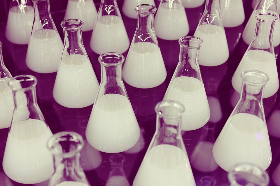 Erlenmeyer Laboratory Chemistry Science Flasks, from http://maxpixel.freegreatpicture.com/Erlenmeyer-Laboratory-Chemistry-Science-Flasks-606611
