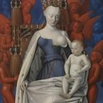 The Sensuous Catholic Body