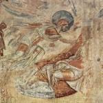 A Byzantine Morning Prayer