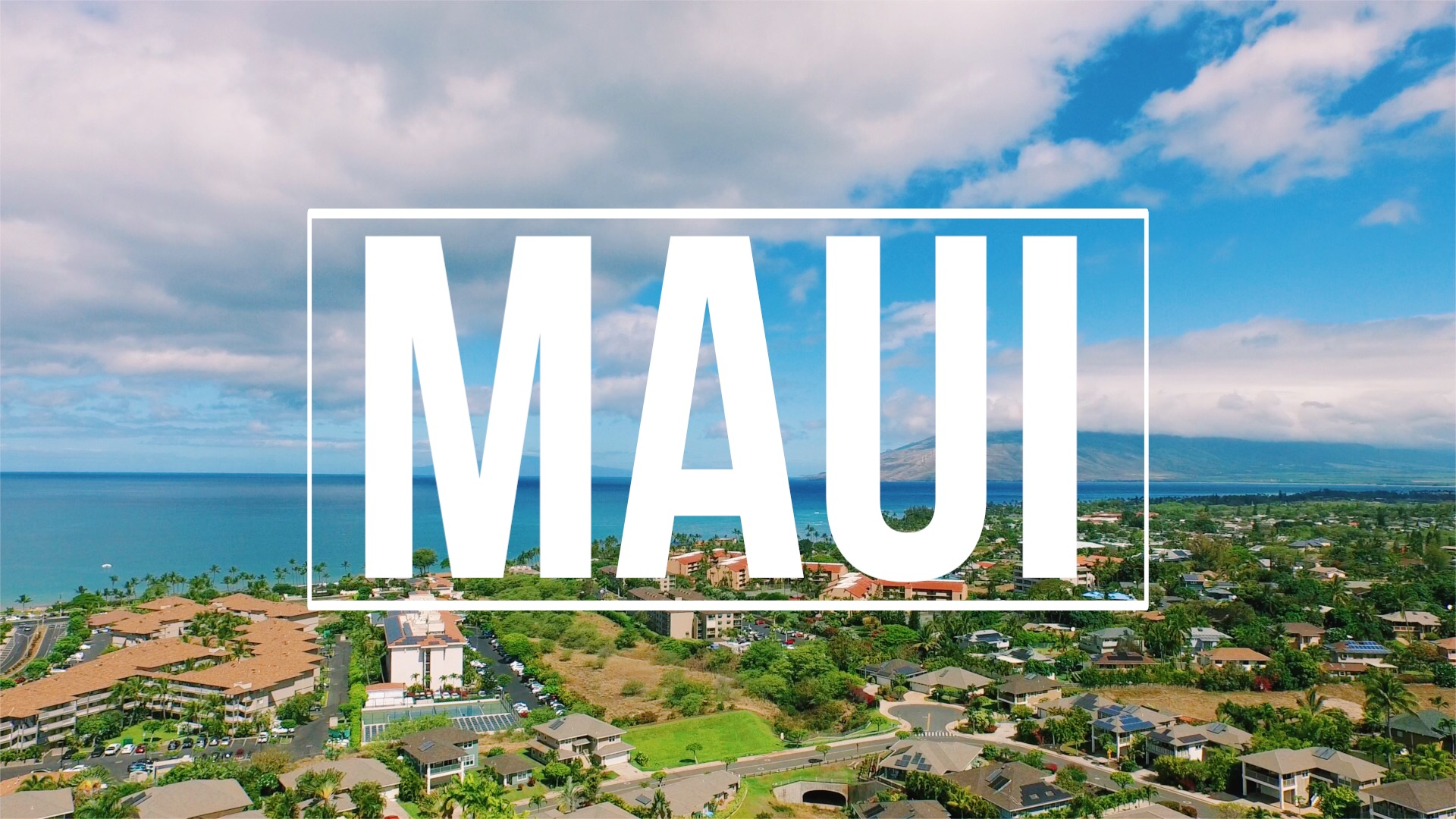 Our Favorite Things to Do & Eat On Maui