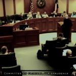 Testimony on the Abolition of the Death Penalty before the Criminal Jurisprudence Committee of the Texas House of Representatives