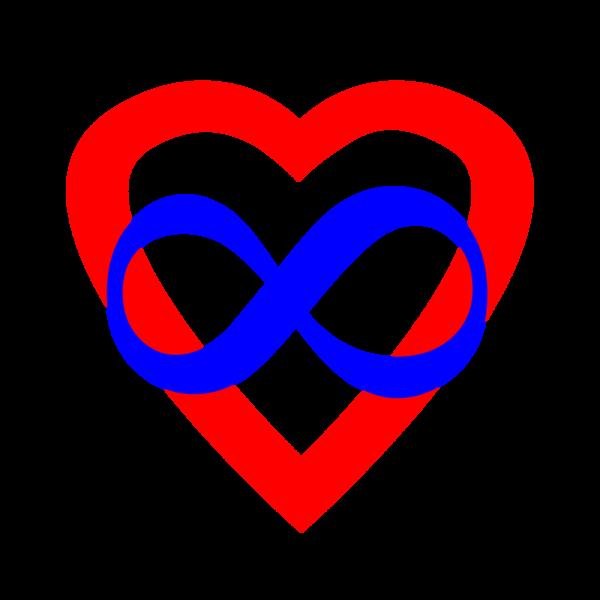 The Infinity Heart