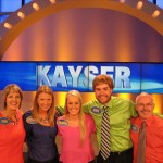 Kayser Family: Pride of Lynden