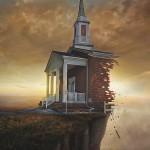 God Vs. Religion: The Methodist Rejection