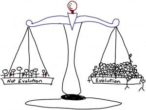 Balance Evolution