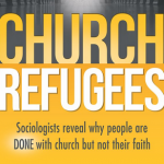 A New Exodus Out of the American Church