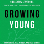 """Is Your Church """"Growing Young""""?"""