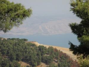 Sea of Galillee