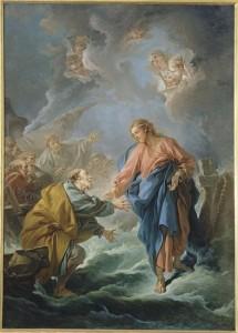 Saint_Pierre_tentant_de_marcher_sur_les_eaux_by_François_Boucher