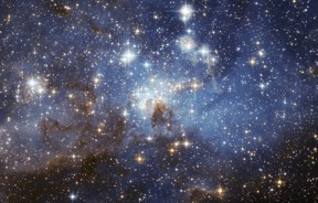 Stars From HST
