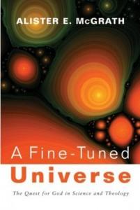 A fine tuned Universe ds