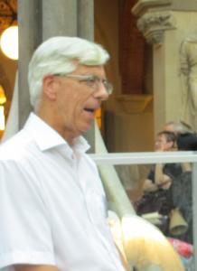 Denis Alexander
