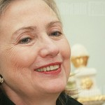 Hillary Clinton-Photo by PanArmenian via Flickr