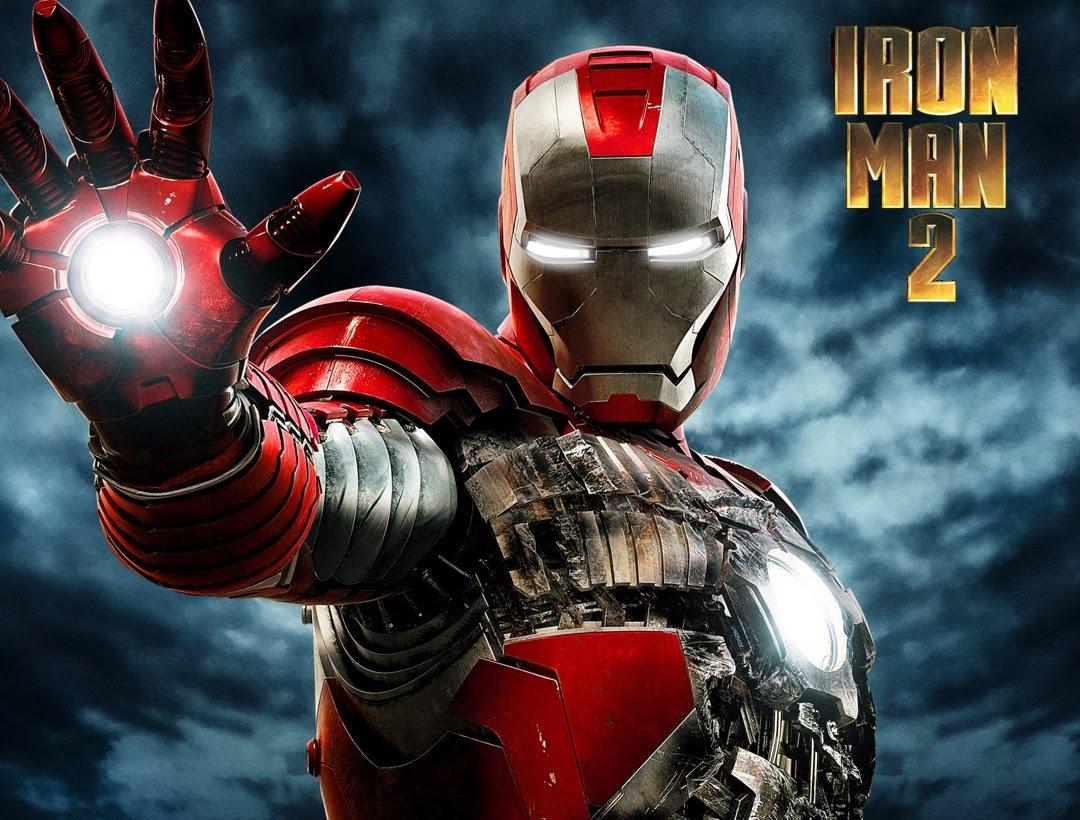 24 Reasons Batman v. Superman &- Iron Man 2 Are the Same Movie ...