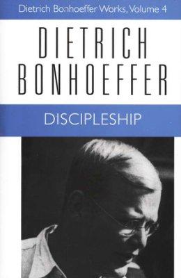 Discipleship by Dietrich Bonhoeffer