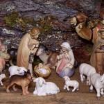Psalm 84:1-12 Enjoying The Presence of God This Christmas