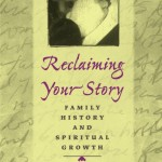 Reclaiming Your Story by Merle R. Jordan