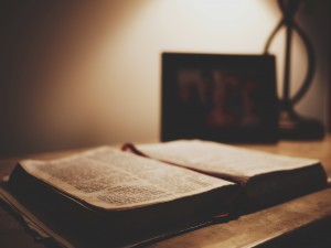 Psalm 16:1-11 How to Build Confidence in My Relationship with God