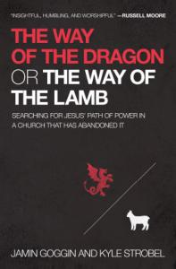 The Way of the Dragon or Way of the Lamb Cover