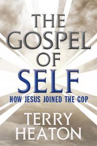 Gospel-of-Self-Cover