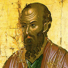 St. Paul the Apostle