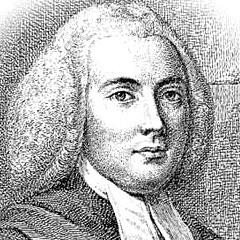 Engraving of Jonathan Mayhew
