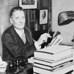 The great Maxwell Perkins