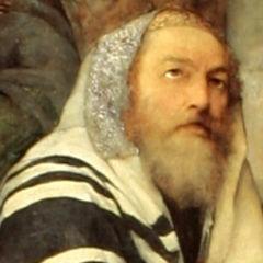 Praying in the Synagogue