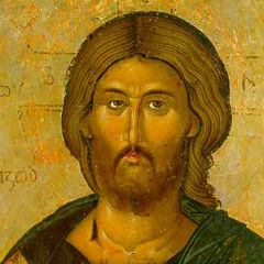 Christ the Savior and Lifegiver