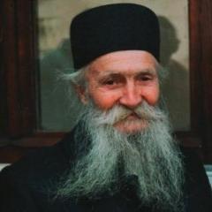Elder Thaddeus